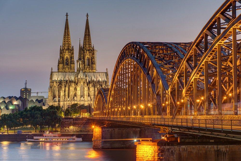 Köln-Cologne-Eventfinder24