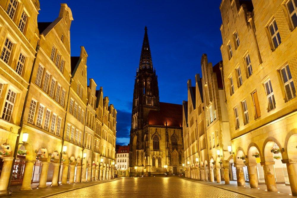 Münster-Eventfinder24