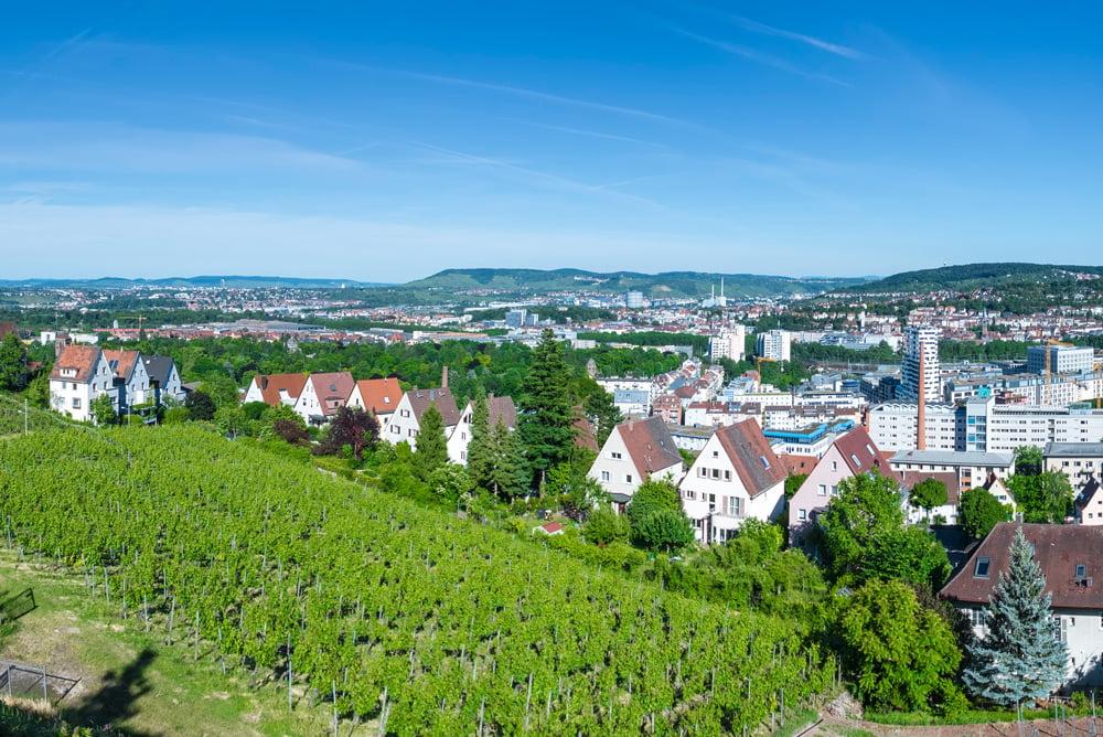Stuttgart-Eventfinder24