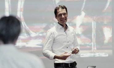 Finanzseminar in München mit Andreas Ogger [2020]