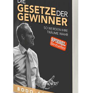 Bodo Schäfer - Die Gesetze der Gewinner