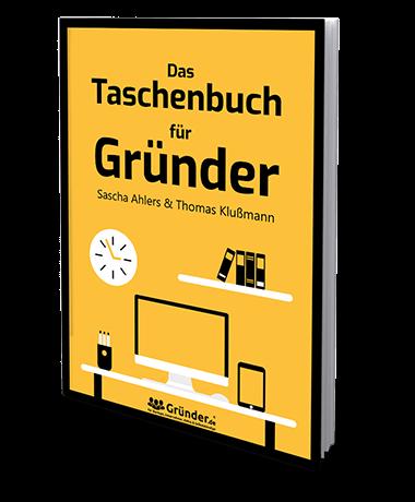 Das Taschenbuch für Gründer