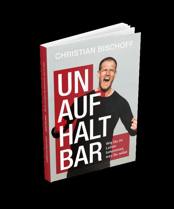 Unaufhaltbar - Gratis Buch von Christian Bischoff
