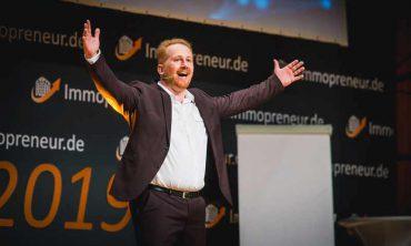 Die Immobilienoffensive 2020 mit Thomas Knedel [Stuttgart]