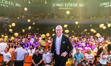 Einfach mehr ERFOLG 2020 mit Jörg Löhr [Hannover]