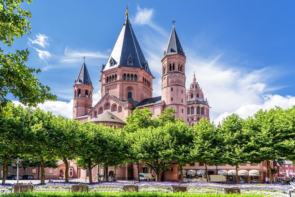 Mainz-Eventfinder24