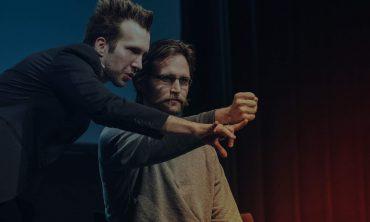 Hypnose Revolution Live mit Alexander Hartmann [Frankfurt]