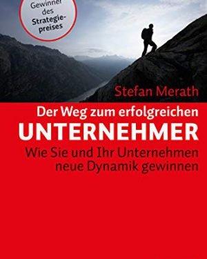 Eventfinder24-Shop-Buecher-Der Weg zum erfolgreichen Unternehmer