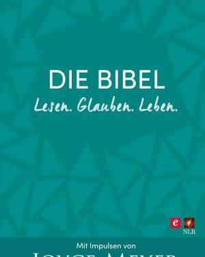 Eventfinder24 Shop Buecher Die Bibel Lesen Glauben Leben Mit Impulsen von Joyce Meyer