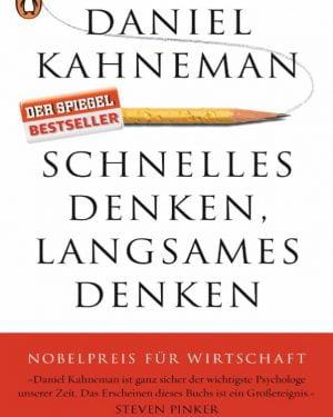 Eventfinder24-Shop-Buecher-Schnelles-Denken-langsames-Denken-Daniel-Kahneman