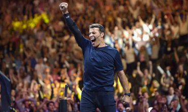 UPW San Jose – Unleash The Power Within 2020 mit Tony Robbins