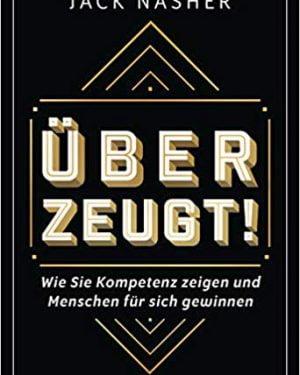 Eventfinder24-Shop-Buecher-Überzeugt! Wie Sie Kompetenz zeigen und Menschen für sich gewinnen