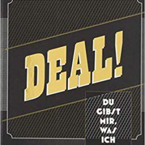 Eventfinder24-Shop-Buecher-Deal! Du gibst mir, was ich will!