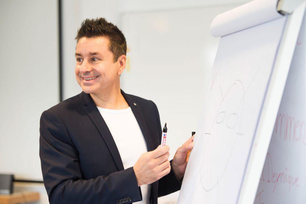 EventFinder 24 - Menschenlesen in Alltag und Beruf mit Ansgar Schwind - München