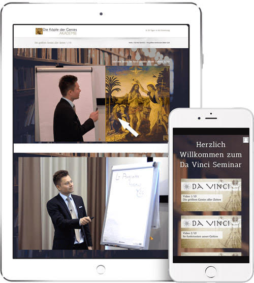 DA-VINCI-Seminar-Maxim-Mankevich-Digitales-Produkt-Onlineshop-Eventfinder24