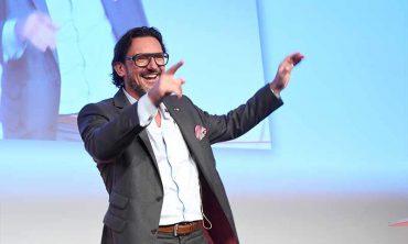 Oliver Geisselhart – Ein Top-Speaker packt aus 2020 [Frankfurt]