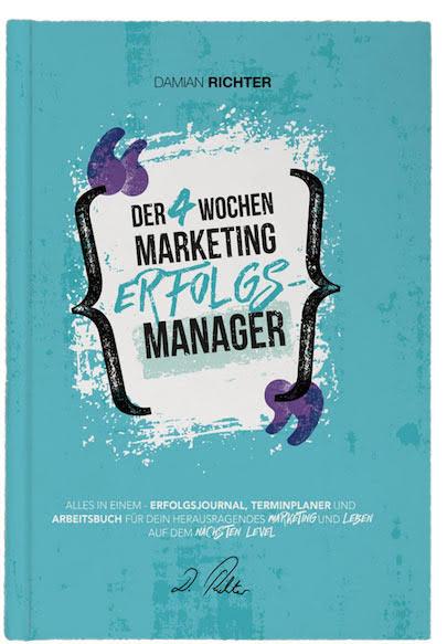 Eventfinder24-Shop-Buecher-Damian-Richter-4-Wochen-Marketing-Erfolgs-Manager